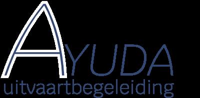 logo van Ayuda uitvaartbegeleiding